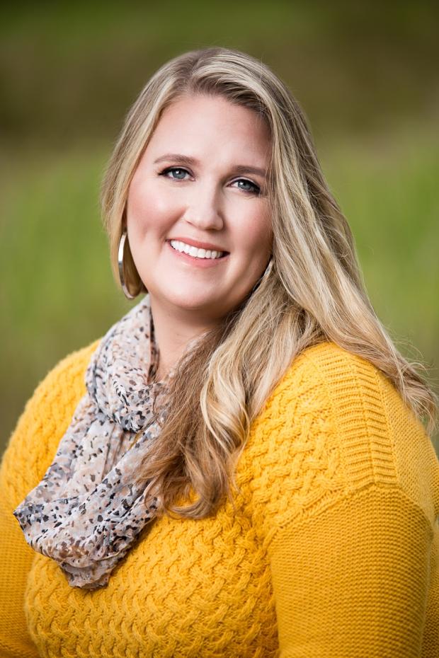 Kelly Lamptey Portrait Session